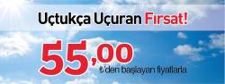 <p>Türk Havayolları İle Türkiye'yi Keşfetme Zamanı !</p>