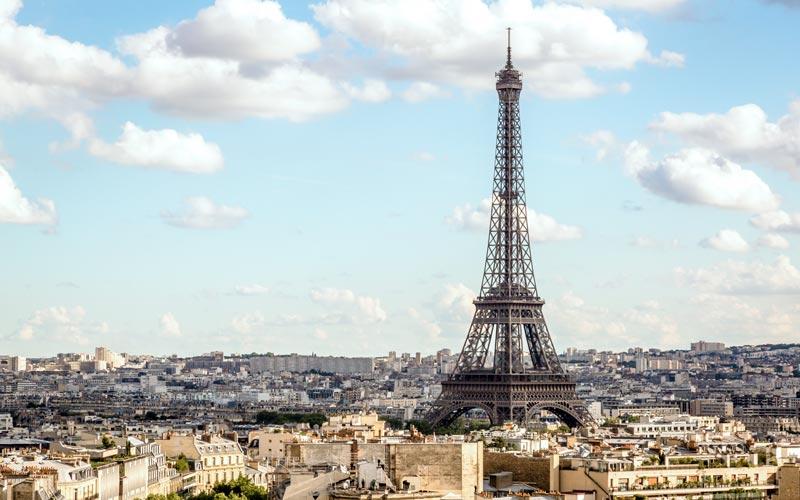 Paris-Fransa
