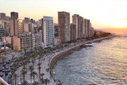 <p><strong>Ankara-Beyrut Karşılıklı Seferleri Başladı</strong></p>