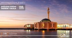<p>Turna.com'a Özel Saudi Arabian Airlines'ın Büyük İndirim Fırsatı Sizleri Bekliyor!</p>