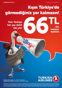 <p><strong>Kışın Türkiye'de Görmediğiniz Yer Kalmasın!</strong></p>