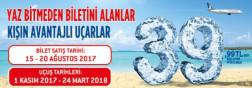<p>Anadolujet ile Kış Fırsatını, Yazdan Yakala!</p>