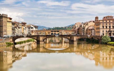 Floransa-Gezilecek-Yerler