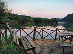 Kovada Milli Parkı