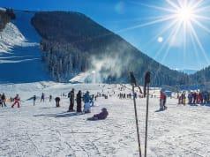Bansko Kayak Merkezi