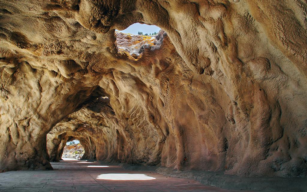 Palma Mağaraları