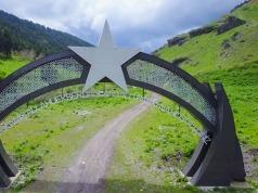 Sarıkamış Allahuekber Dağları Milli Parkı