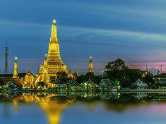 tayland hakkında bilgiler