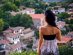 Şirince, İzmir