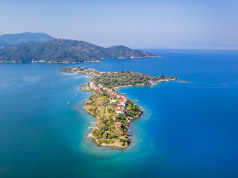 turkiyede az bilinen adalar