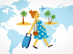 hamilelikte seyahat