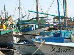 Hurghada-Misir
