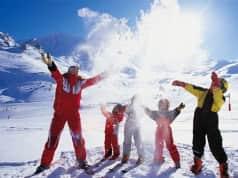 Erciyes-Kayak-Merkezi