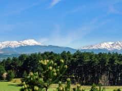 Ilgaz Dağı Milli Parkı