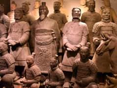 Xian Askerleri