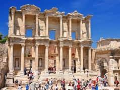 Turkiye-Antik-Kentler-Efes