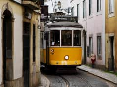 28 nolu tramvay