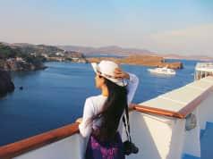 Cruise Turu Tavsiyeler