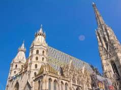 Aziz-Stephan-Katedrali-Viyana