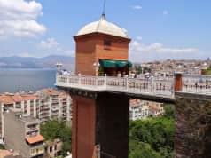 Tarihi Asansor