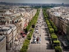 Sanzelize-Paris