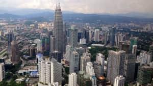 Kuala-Lumpur-Asya