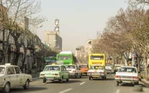 Tahran-Ucak-Bileti