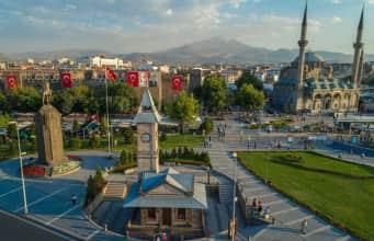 Kayseri-Gezilecek-Yerler
