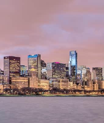 Chicago nerede