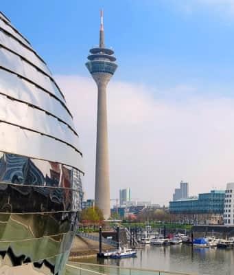 Dusseldorf-Gezi-Rehberi