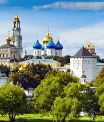 Moskova Çevresinde Gezilecek Yerler
