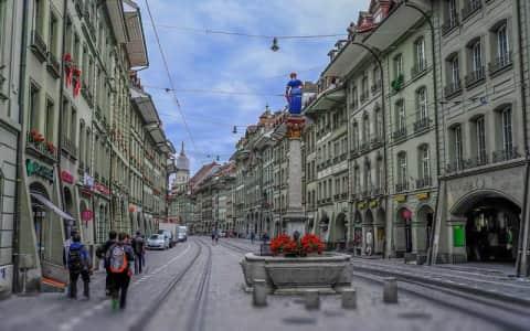 Tarih-Kokan-Bern