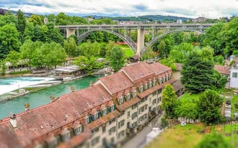 Bern-Gezilecek-Yerler