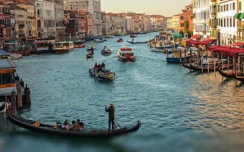 Venedik-Gezilecek-Yerler