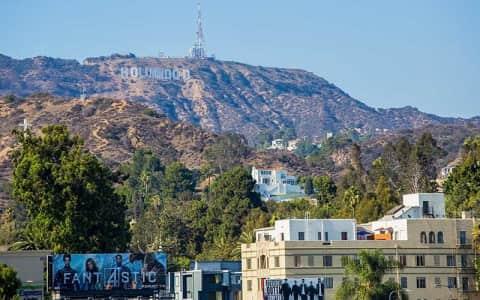 Hollywood-Los-Angeles