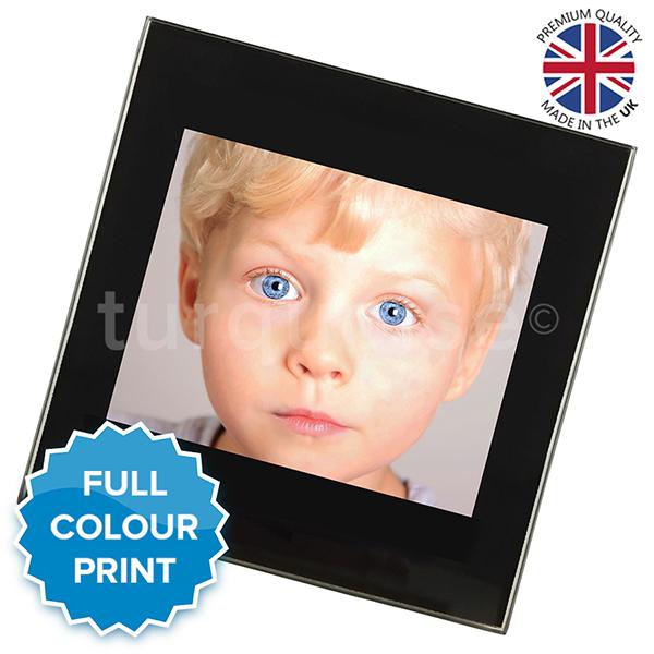 Personalised Square Photo Coaster Full Colour