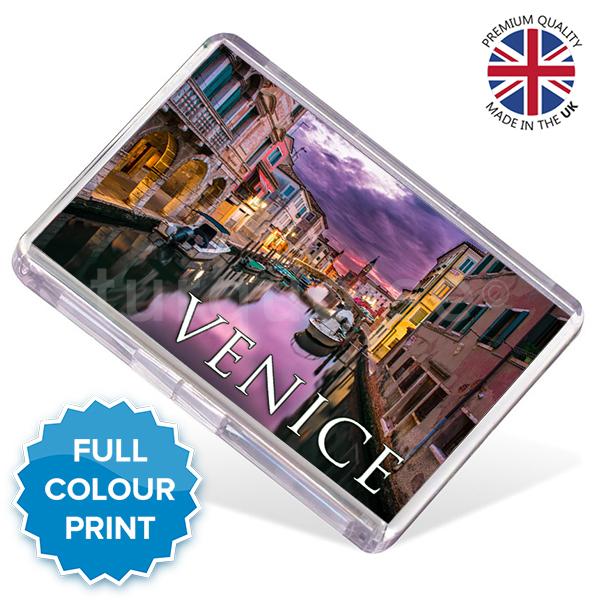 London Tower Bridge Souvenir UK Photo Gift Fridge Magnet 70 x 45 mmLarge Size