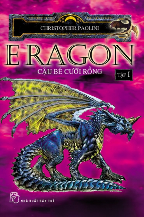 Eragon – Cậu Bé Cưỡi Rồng