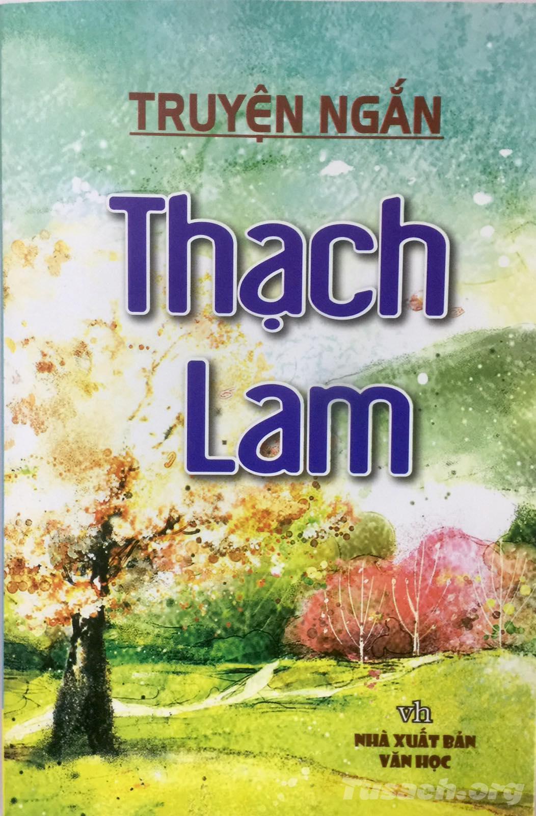 Tuyển tập truyện ngắn Thạch Lam