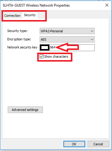 How To Retrieve Your Saved Wi-Fi Password From Your Windows PC