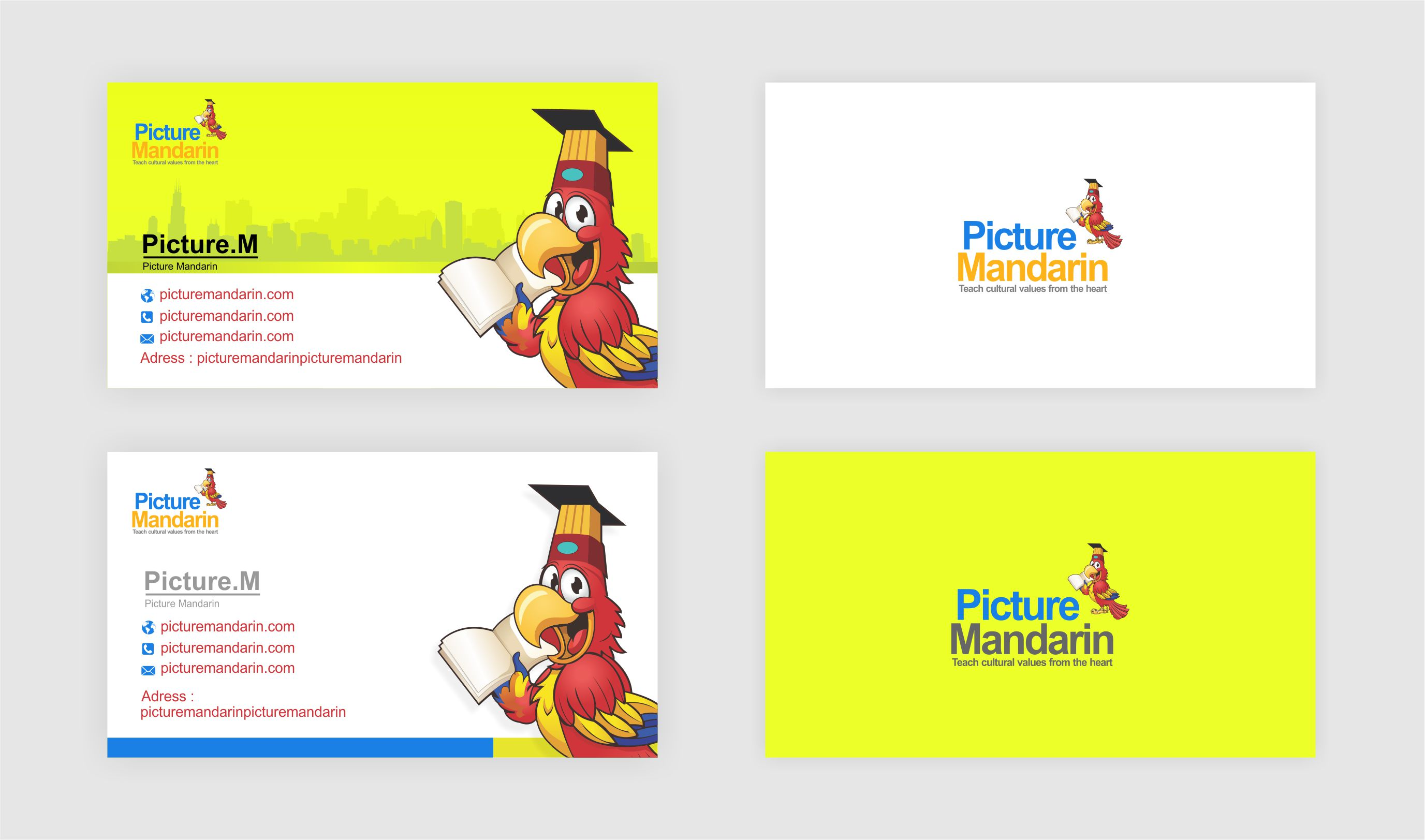 Affordable Business Card Design