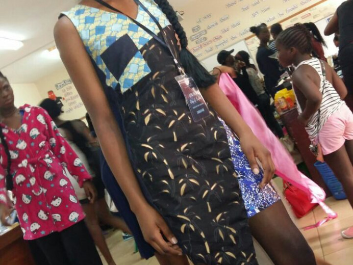 Fashion Fashion Design And Clothing Technology In Yabatech