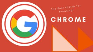 Google chrome has ad blocker built in feature