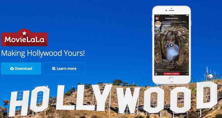 Gfycat, popular GIF platform, bought movie-focused social network MovieLaLa