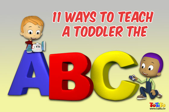 Teaching-abc