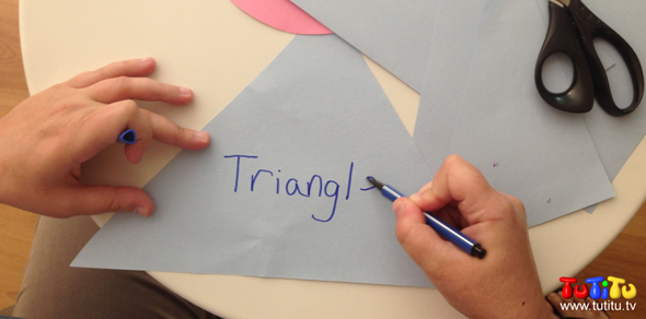 writing-triangle_logo