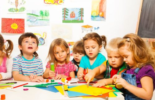 Çocuk Gelişimi İçin 6 Yaş Oyunları