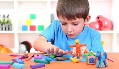 Çocuklar İçin 3 Yaş Etkinlikleri
