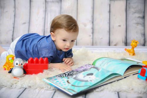 Kitap Okuma Alışkanlığı Kazandırma Etkinlikleri - Sihirli Yolculuk