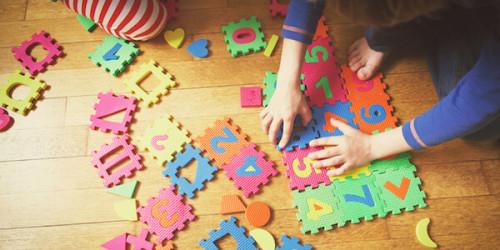Okul Öncesi Eğitici Oyuncak Yapımı Örneklerine Göz Atın - Sihirli Yolculuk